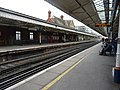 Basingstoke , Basingstoke Railway Station - geograph.org.uk - 1185925.jpg