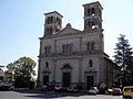 Bassano in Teverina-Chiesa dell Immacolata.JPG