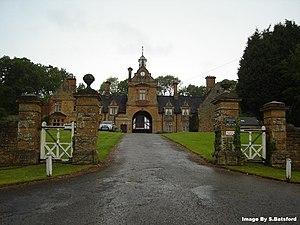 Batsford - Batsford Stud Farm