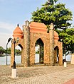 Batticaloa Gate at Gandhi Park.jpg