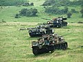 Battle Remains, Lulworth Camp - geograph.org.uk - 51115.jpg