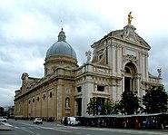 Bazylika Santa Maria degli Angeli Asyż