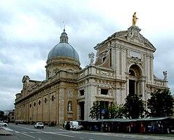 Bazylika Santa Maria degli Angeli Asyż.jpg