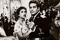 Beatriz Taibo and Jorge Mistral in Amor Prohibido (1958), by Luis César Amadori and Ernesto Arancibia.jpg