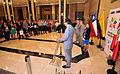 Becarios de la Alianza del Pacífico inician su estadía en el Perú (13724553185).jpg