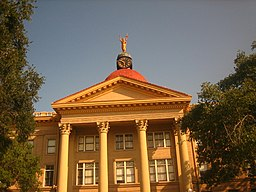 Bee County Courthouse in Beeville, TX IMG 0981.JPG