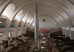 Beijing Military Museum Main Hall.jpg