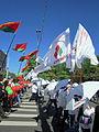 Belaya Rus victory parade.jpg