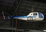 Bell UH-13J NMUSAF Presidential Gallery 2016 right side.JPG