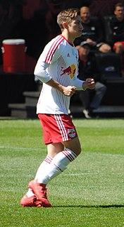 Ben Mines American soccer player (born 2000)
