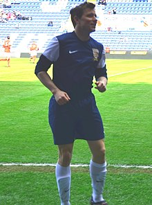 Ben Shephard - Wikipedia