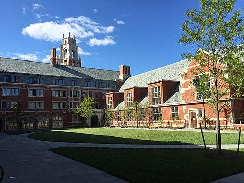 Yale University - Wikiwand