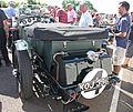 Bentley - Goodwood Breakfast Club June 2010 (Soft Top Sunday) - rear.jpg