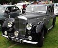 Bentley R Type Saloon (9453239651).jpg