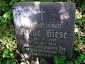 Berdychowo, old evang. cemetery (Artur Giese).jpg