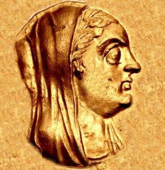 Berenice I of Egypt - Berenice I