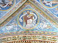 Bergen Marienkirche - Fresko Propheten 1a.jpg