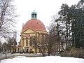 Berlin-Lichterfelde - Johanneskirche (St John's Church) - geo.hlipp.de - 34166.jpg