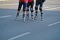 Berlin Inline Marathon Martin-Luther Strasse ecke hohenstaufen weitere laeufer 24.09.2011 17-18-32.jpg