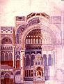 Berlin Neue Synagoge Innenasicht Farbe.jpg