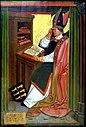 Bernard stringel, pannelli dell'altare della santa parentela, 1505-1506 ca. 04.JPG