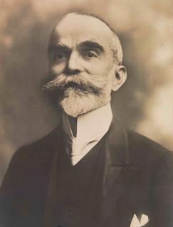 Bernardino Machado Portuguese president