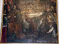 Bernardino monaldi, funerali di s. alberto, 1590 ca. 03.JPG