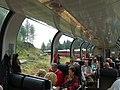 Bernina-Express auf dem Weg nach Pontresina - panoramio.jpg