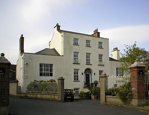 Churchtown, Dublin - Berwick House