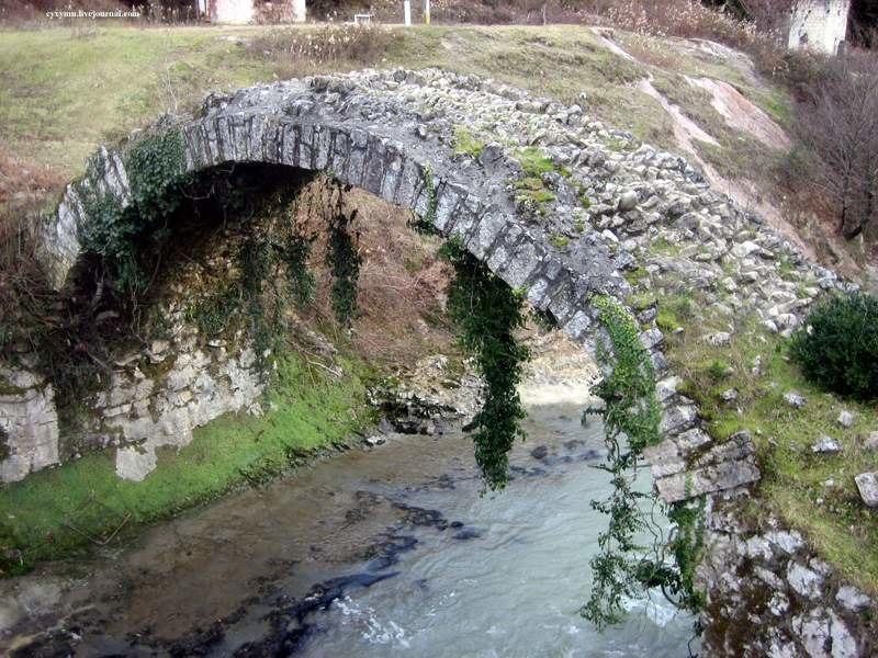 Beslet bridge