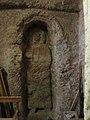 Bete Golgotha, waar de tombe van koning Lalibela zou staan (6821631255).jpg