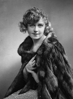 Betty Balfour British actress