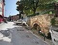 Beyazıt paşa camii çeşmesi ,çatal mescit camii bursa - panoramio.jpg
