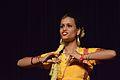 Bharatanatyam - Opening Ceremony - Wiki Conference India - CGC - Mohali 2016-08-05 6508.JPG