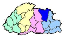Lhuentse Dzongkhag