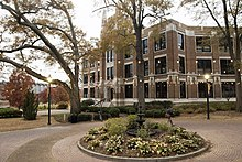 University of North Alabama - Wikipedia