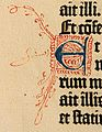 Biblia de Gutenberg, 1454 (Letra E) (21647612828).jpg