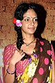 Bidita Bag at first look launch of Babumoshai Bandookbaaz (2) (cropped).jpg