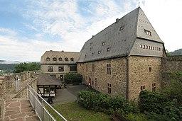 Biedenkopf castle