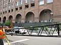 Big crane packs up at Scadding and Hahn, 2014 08 07 (1).jpg