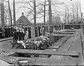 Bijzetting op Grebbeberg van 20 gesneuvelde militairen in Frankrijk, Bestanddeelnr 903-8458.jpg