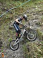 Biketrial Basque Country Championship 2011.jpg