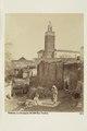 """Bild från familjen von Hallwyls resa genom Algeriet och Tunisien, 1889-1890. """"Tlemcen - Hallwylska museet - 92048.tif"""