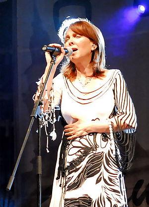 Bilja Krstić - Image: Bilja Krstic KG 2008