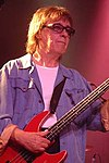 Bill Wyman with The Rhythm Kings (64596772).jpg