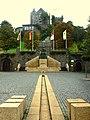 Bingen – die Burg Klopp ist Teil des UNESCO-Welterbes Oberes Mittelrheintal - panoramio.jpg