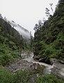 Biosphärenregion Berchtesgadener Land Weißbachklamm Juni 2017 1.jpg