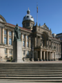 Birmingham Council House and Victoria Statue.png