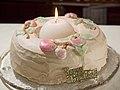 Birthday cake (14354110336).jpg