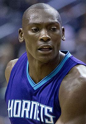 Image illustrative de l'article Bismack Biyombo